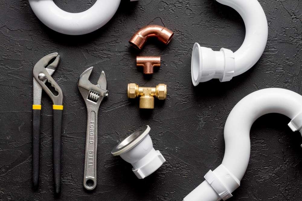Plumbing System Repair