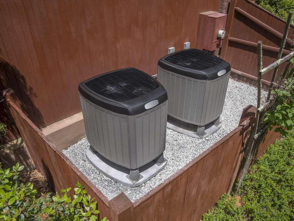 HVAC Installation & Repair