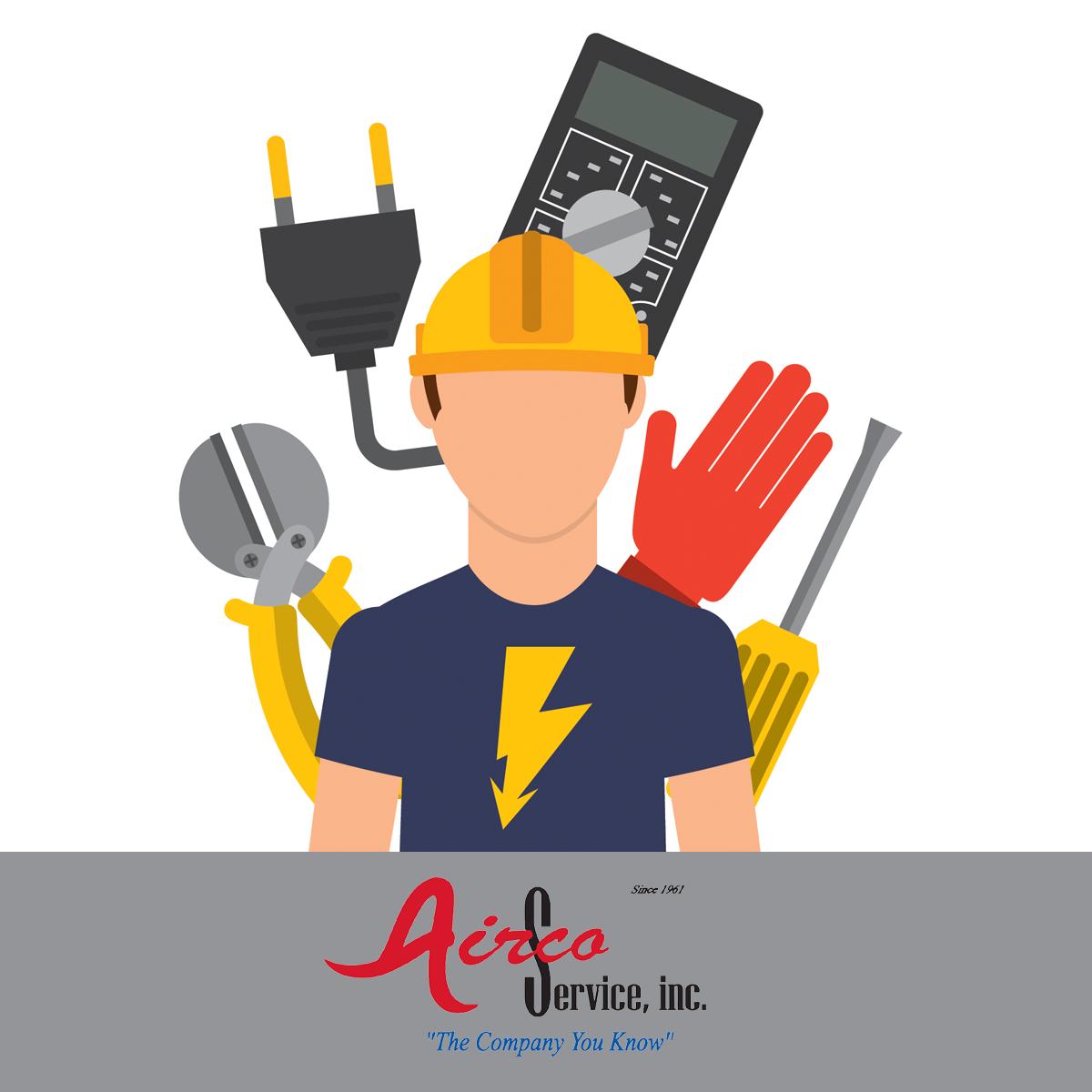 Local Electrician Near You | Airco Service
