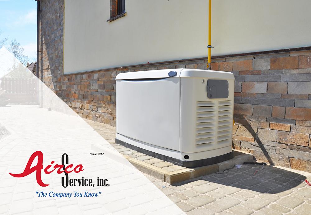Generac Generator | Airco Service