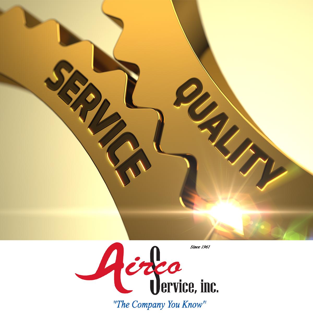 Customer Service | Airco