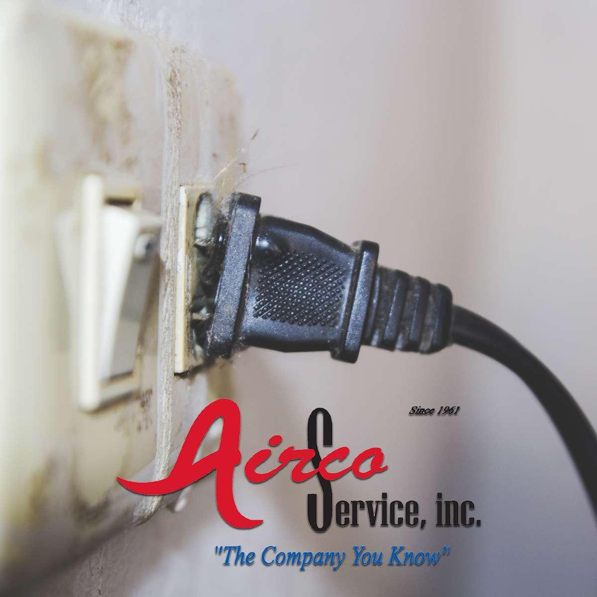 Why Choose Airco Service