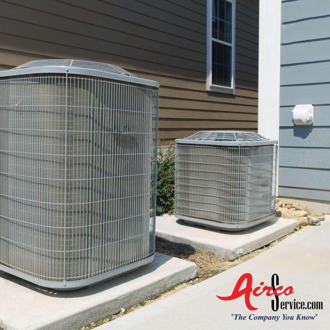 Airco Service | HVAC Repair
